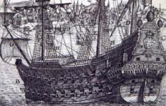 """""""Vaisseau"""" (vessel)"""